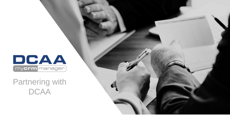 Partnering with DCAA