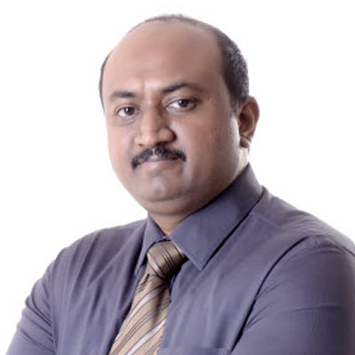 Vivekanandan Ravindran, Director of Technology